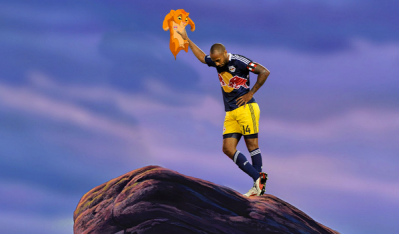 Henrying Lion King