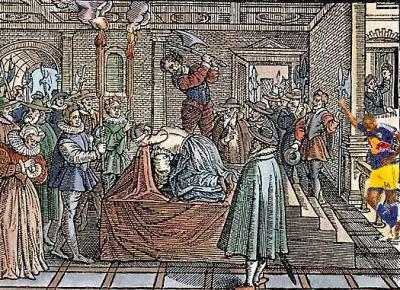 Henrying VIII
