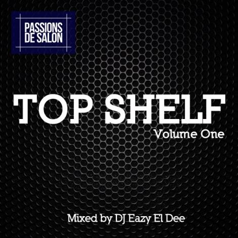 Top Shelf Volume One