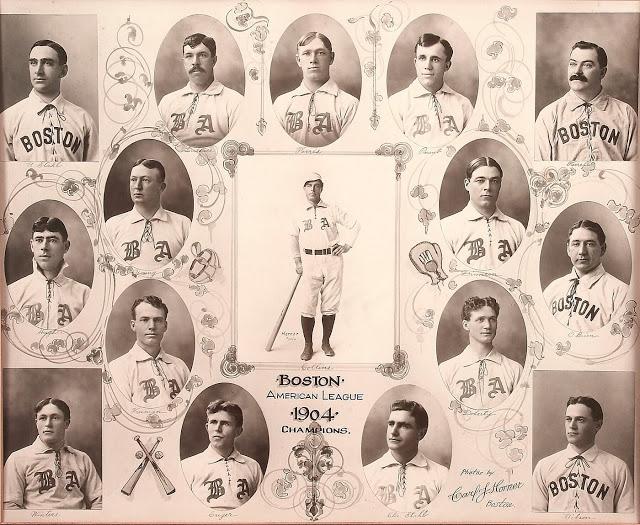 1904 Boston Americans