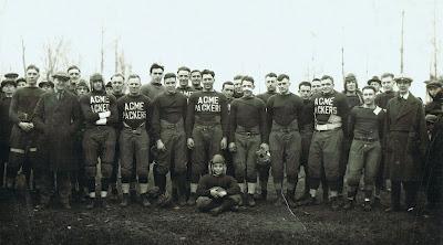1921_GreenBayPackers