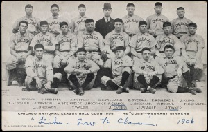 Chicago_Cubs_team_picture,_1906