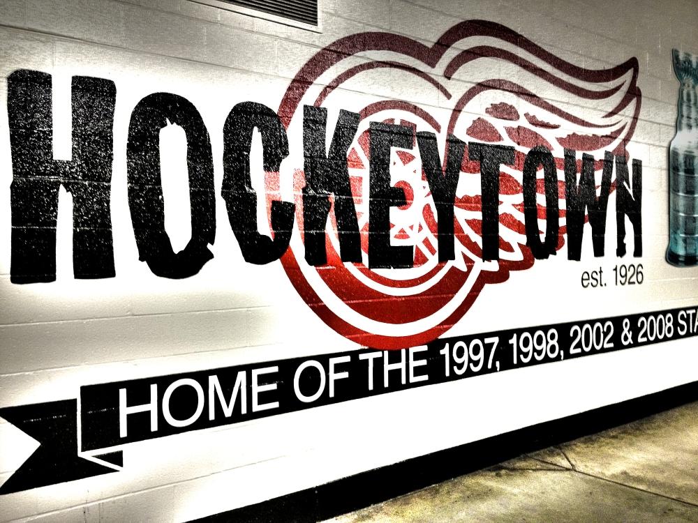 hockeytown-wall