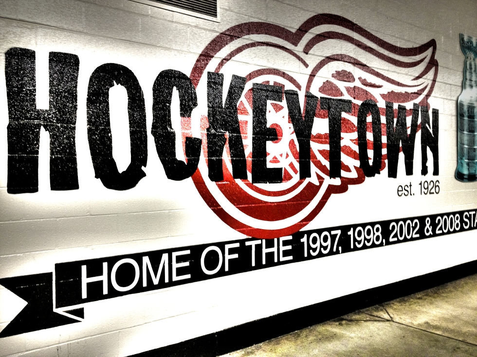hockeytown-wall