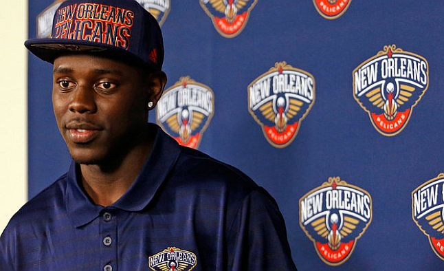 Jrue Holiday-pelicans
