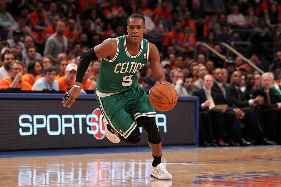 Boston Celtics v New York Knicks - Game Four