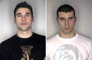 Ryan O'Bryne, Thomas Kostopoulos