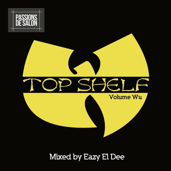 Top Shelf Volume Wu