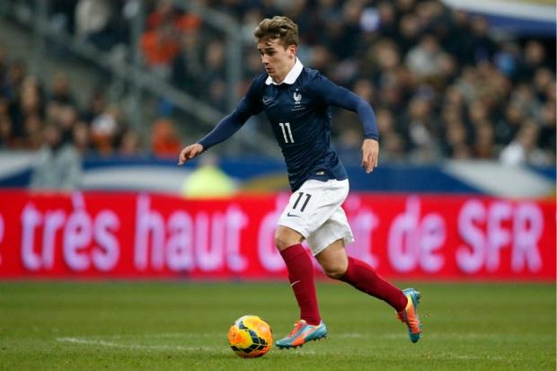 Antoine-Griezmann-France-Real-Sociedad
