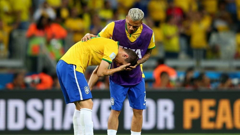 Oscar Dani Alves