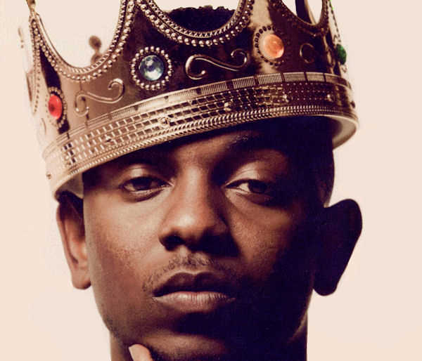 kendrick crown