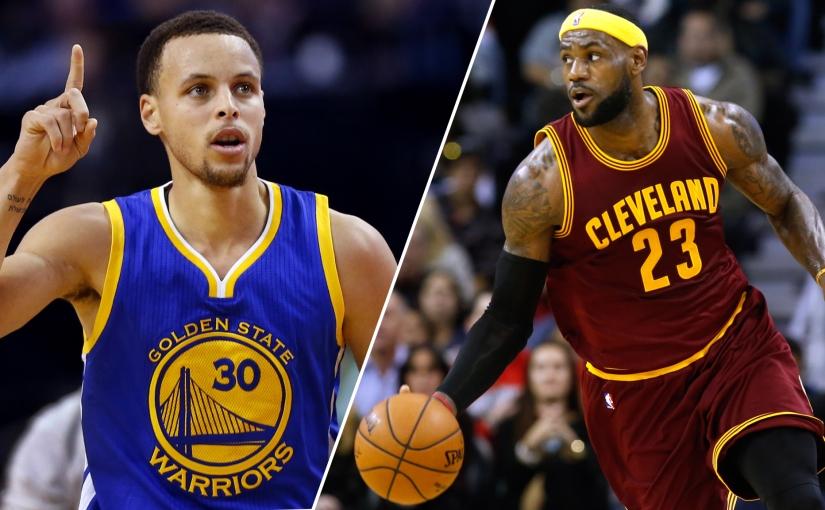 Finale de la NBA: Série explosive ou pétardmouillé?