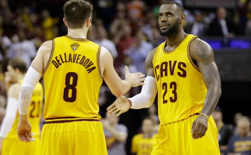 Finale de la NBA: Un quatrième matchcrucial