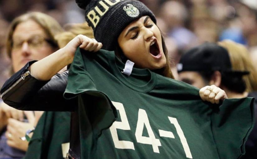 Warriors de Golden State: Réécrire l'histoire en 24victoires