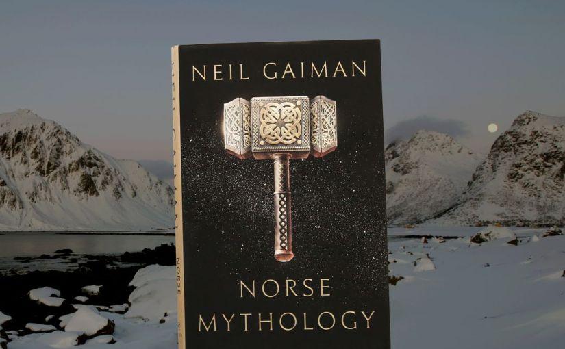 Norse Mythology: La Scandinavie àl'honneur