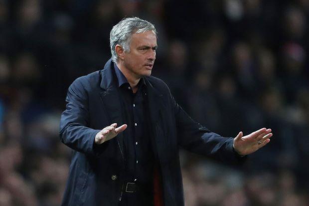 Manchester United: Le début de la fin pourMourinho